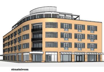 Verhuur en beheer van 27 nieuwe appartementen in Almelo