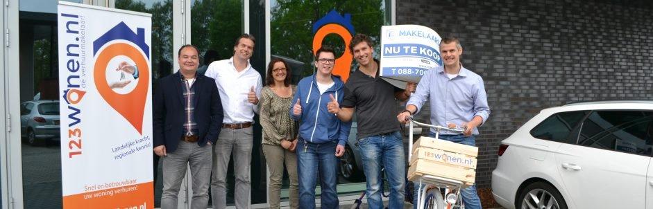 Maatschappelijk verantwoord ondernemen in samenwerking met Deventer werktalent