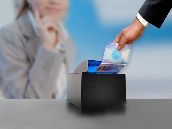 Nieuwe ID scanner voorkomt identiteitsfraude