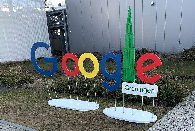 Google investeert in uitbreiding Datacenter Eemshaven