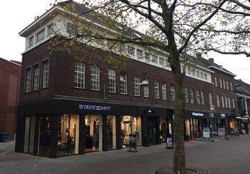 21 nieuwe appartementen midden in het centrum van Enschede