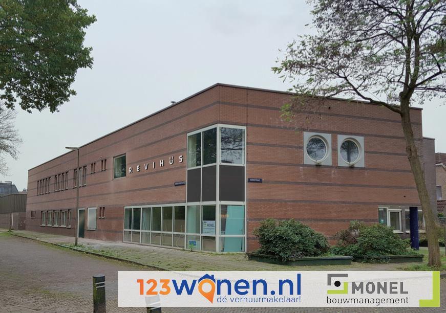 Succesvol verhuurd door 123Wonen Deventer: nieuwe appartementen en studio's in het Revihus