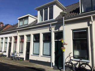 Kleine Grachtstraat
