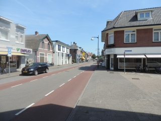 Brinkhorstweg